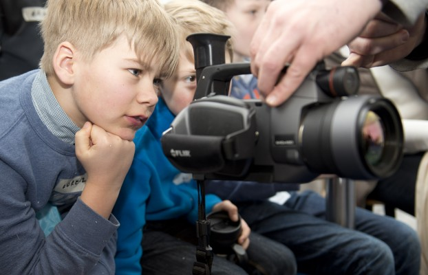 Workshop für Kinder
